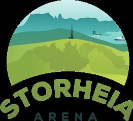 Storheia Arena